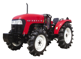 Tractors and farming equipment are exempt from mandatory ethanol in gas in most states.